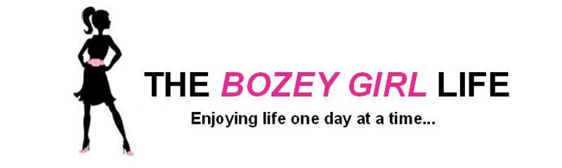 The Bozey Girl Life